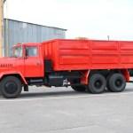 «АвтоКрАЗ» готовит к отгрузке партию оригинальных бортовых автомобилей КрАЗ-65053
