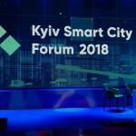 В Киеве прошел форум инноваций KYIV SMART CITY FORUM 2018