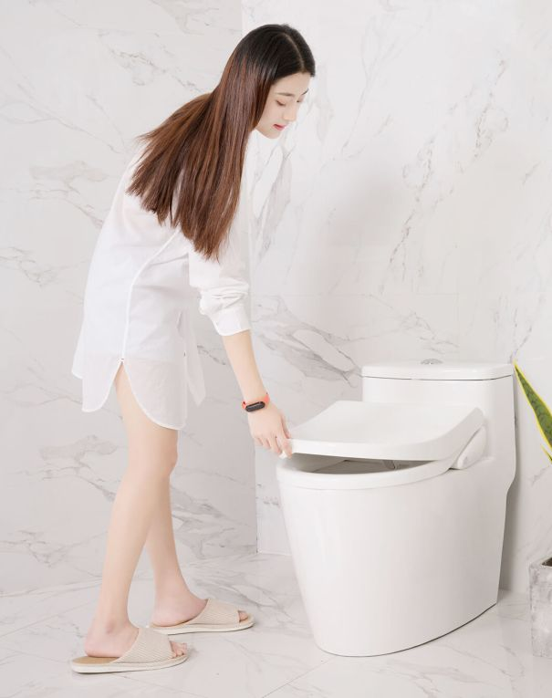 Xiaomi Tinymu Smart Toilet