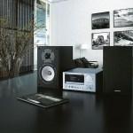 Журнал Forbes протестировал сетевой CD-ресивер Onkyo CR-N775D