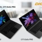 Ноутбуки DIGMA EVE 403 PRO и DIGMA CITI E404 PRO