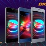 Смартфоны DIGMA LINX X1 3G и DIGMA LINX X1 Pro 3G