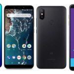 Huawei P Smart 2019, Xiaomi Mi A2, Samsung Galaxy J8 2018 — кто лучше?