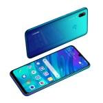 В Украине состоялся европейский дебют нового смартфона Huawei P smart 2019