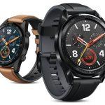 Huawei Watch GT уже доступны в Украине