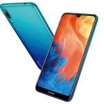 Huawei Y7 2019 — уже в Украине