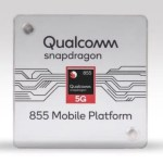 Qualcomm Snapdragon 855 на 7-нм техпроцессе получил поддержку 5G