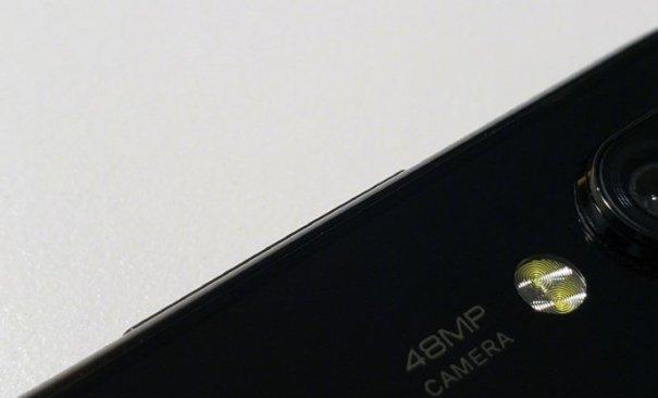 Xiaomi Redmi получит камеру 48 Мп