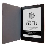 """ONYX BOOX Euclid – 9,7"""" букридер на базе новой аппаратной платформы"""