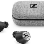 Bluetooth гарнитура MOMENTUM True Wireless от Sennheiser