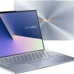 ASUS ZenBook S13 – ноутбук, у которого экран с рамками в 2,5 мм