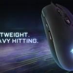 GIGABYTE представила игровую мышь Aorus M2 с мощными переключателями Omron