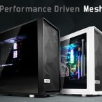 Fractal Design анонсирует увеличенную версию корпуса Meshify – Meshify S2