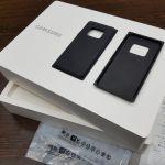 Samsung заменит пластиковую упаковку на выполненную из экологически безопасных материалов