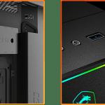 MPG GUNGNIR и MAG VAMPIRIC — MSI представляет новые компьютерные корпуса