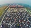 В Китае построят «умную» автотрассу на базе 5G