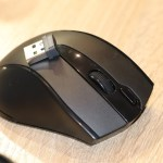A4Tech G9-500FS – программируемая беспроводная мышь с бесшумной работой!