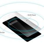 LG G8 ThinQ получит Crystal Sound OLED для усиления звучания