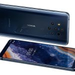 Nokia 9 PureView — пятикамерный смартфон с оптикой ZEISS представлен на MWC 2019