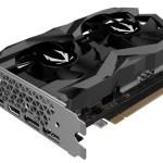 Новые графические карты ZOTAC GAMING GeForce GTX 1660 Ti на основе NVIDIA Turing