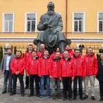 24 украинская экспедиция в Антарктиду — от изучения цветов, мхов и пингвинов до создания туристического центра