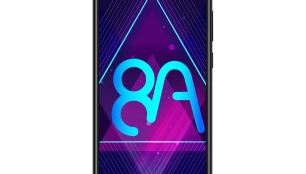 Honor 8A с NFC — уже в Украине по низкой цене