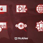 Госспецсвязь сертифицировала решения McAfee для киберзащиты
