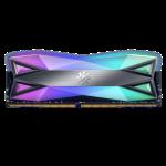 ADATA анонсирует выпуск DDR4-модулей памяти XPG SPECTRIX D60G