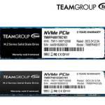 Team Group выпускает твердотельный накопитель MP34 M.2 (3000 МБ / с)