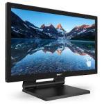 MMD представляет монитор Philips 222B9T, оснащенный интерактивным дисплеем
