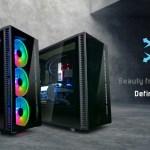 Fractal Design представляет корпус Define S2 Vision и новые вентиляторы Dynamic X2 PWM Black