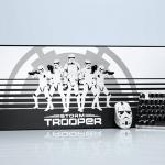 Razer представила беспроводную мышку, коврик и механическую клавиатуру в стиле Star Wars