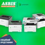 В Украине стартуют продажи новой серии принтеров Lexmark