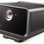 ViewSonic анонсировала новые безламповые 4K UHD проекторы X Series для домашнего кинотеатра