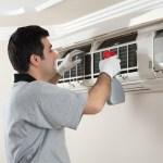 Ищете недорогой ремонт кондиционеров?