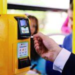 В Ужгороде будет внедрена инновационная безналичная система оплаты за проезд в городском транспорте