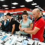 Смартфоны HUAWEI будут бесперебойно работать в Украине