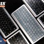 Click&Touch – первая в мире интуитивная клавиатура
