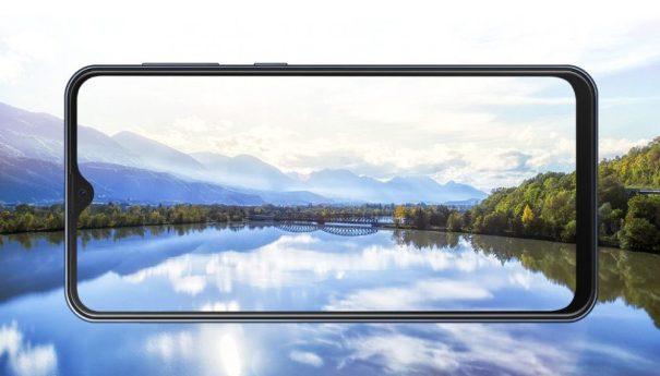 Samsung Galaxy M10 — уже в Украине