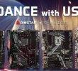 BIOSTAR интегрировала VIVID LED DJ с Razer Chroma