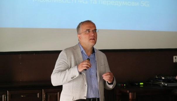 Киевстар готов поделиться частотами для разворачивания 4G по всей Украине