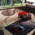 Lenovo представила аксессуары для ПК, ноутбуков и планшетов