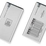 «Президент-Отель» и GP Batteries выпустили брендированные аккумуляторы