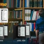 Новые электронные книги DIGMA