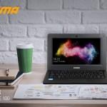 Ноутбук DIGMA EVE 101 — портативность и функциональность