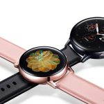 Samsung Galaxy Watch Active 2 отследят 39 типов тренировок