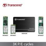 Новая линейка промышленных SSD с использованием BiCS4 от Transcend