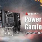 BIOSTAR представила материнскую плату RACING X570GT Micro ATX