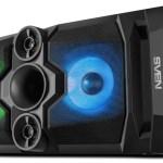 Портативная акустика SVEN PS-650