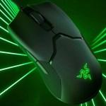 Новая мощная игровая мышь Razer Viper